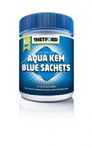 AQUAKEM SACHETS 1 TUB OF 15 SACHETS